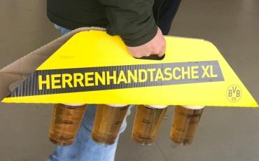 BVB Dortmund - Hertha BSC